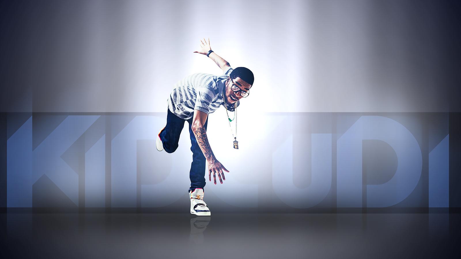 Download Kid Cudi Hyyerr Feat Chip Tha Ripper