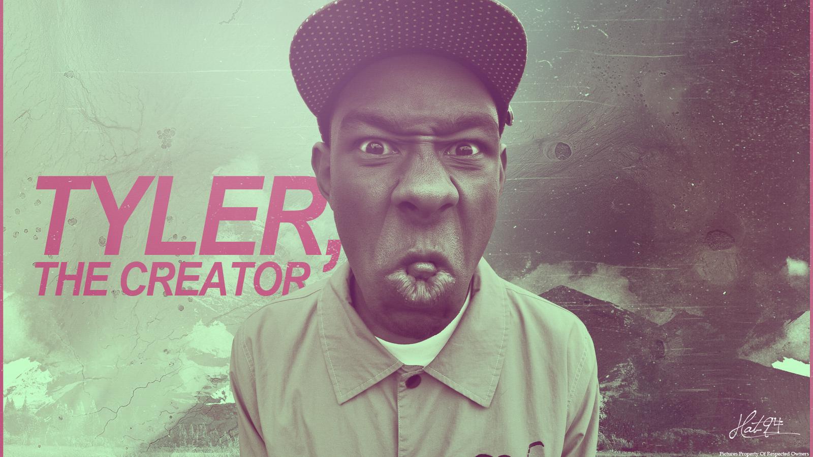 Tyler The Creator Freestyle Hot Dog