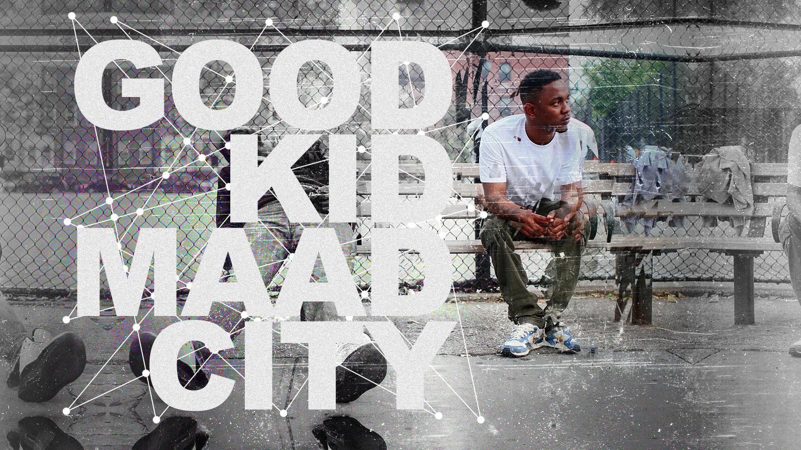 Good Kid Maad City Zip File