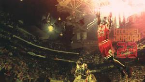Michael Jordan by hat-94