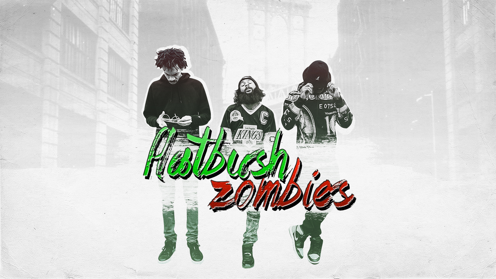 flatbush zombies by hat 94 on deviantart