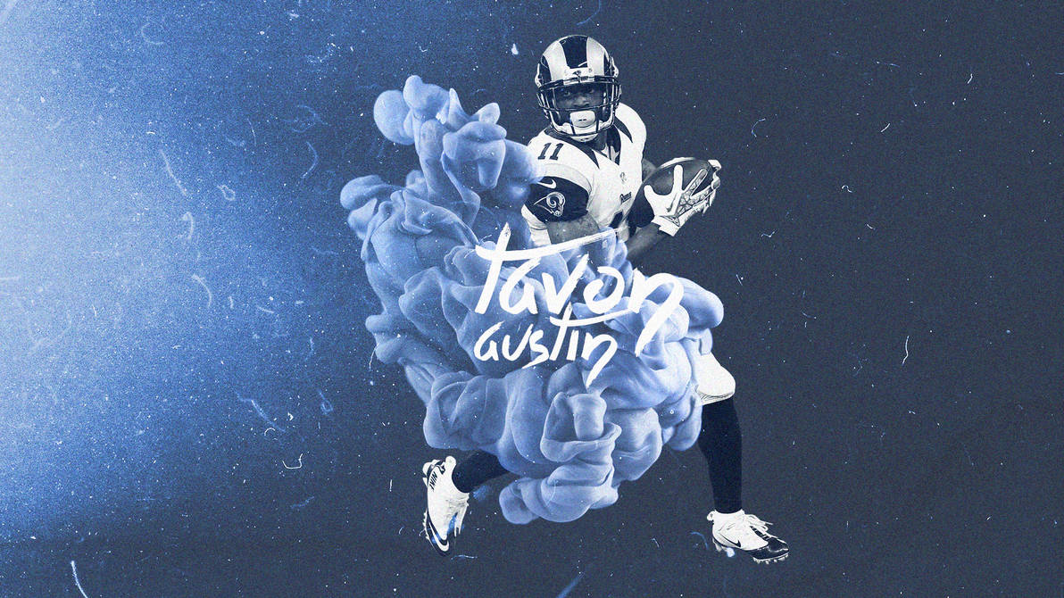 Tavon Austin By Hat 94 On Deviantart