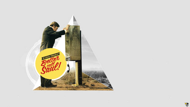 In Legal Trouble? Better Call Saul!