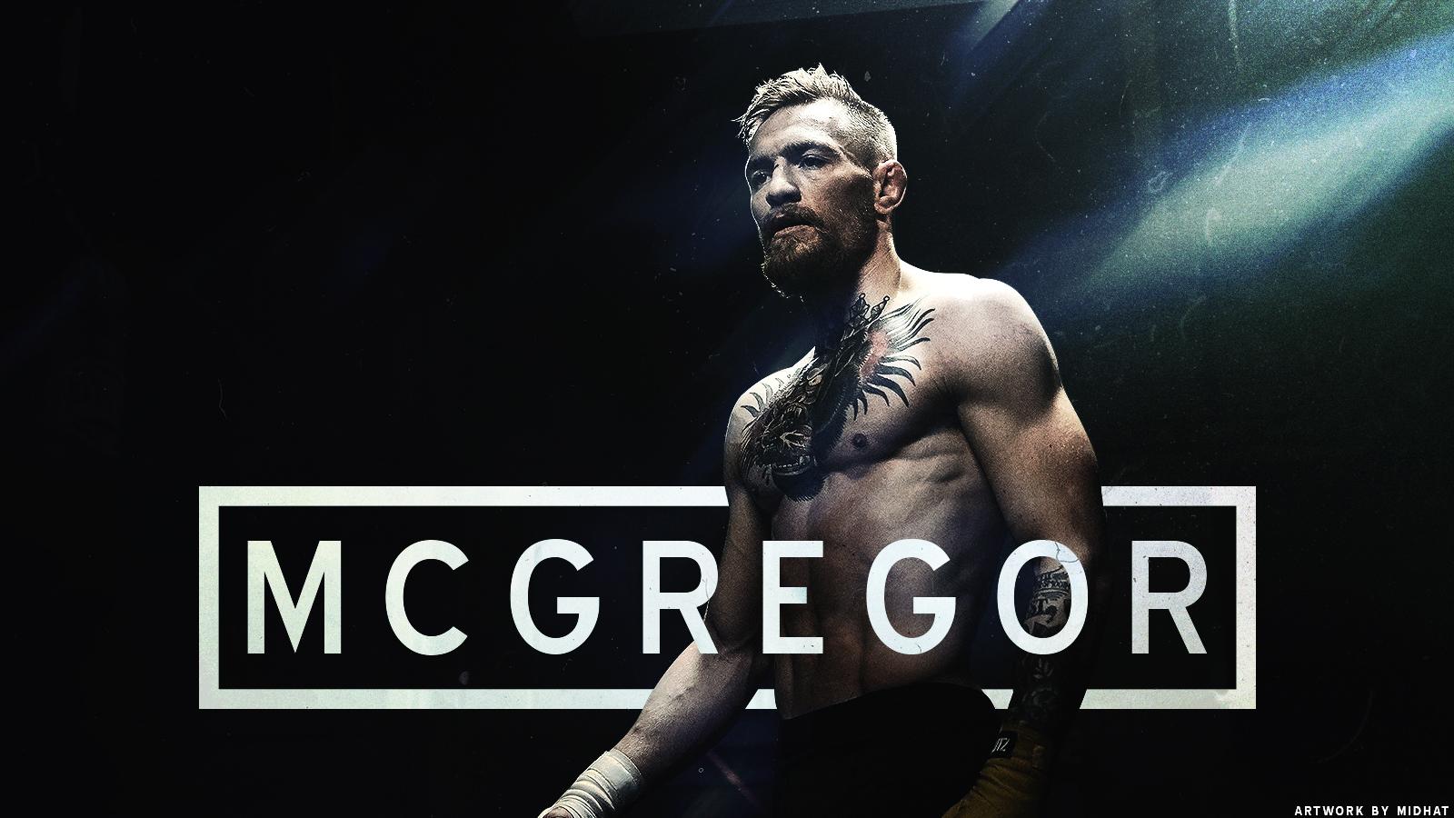 conor mcgregor v2 by hat94 on deviantart