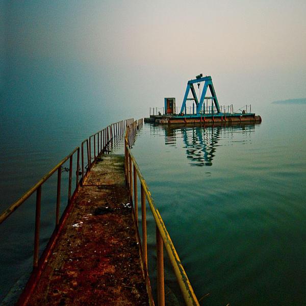 Bridge by EvranOzturk