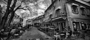 Zagreb I
