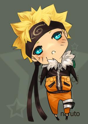 Vacant naruto chibi by sooj on deviantart - Naruto chibi images ...