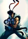 Ryu: Hadou