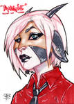 $20 Angie_SketchCard