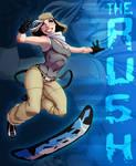 The Rush...