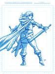 Sketch Com: Tyra