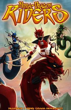 Ninja-DragonRiders