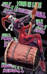 Harley Print Version 1 by FooRay