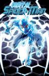Digital Spider-Man #1: FooRay Variant Cover