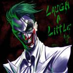 Joker: Laugh a little