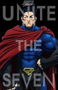 Unite the Seven: SuperMan