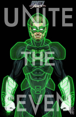 Unite the Seven: Green Lantern