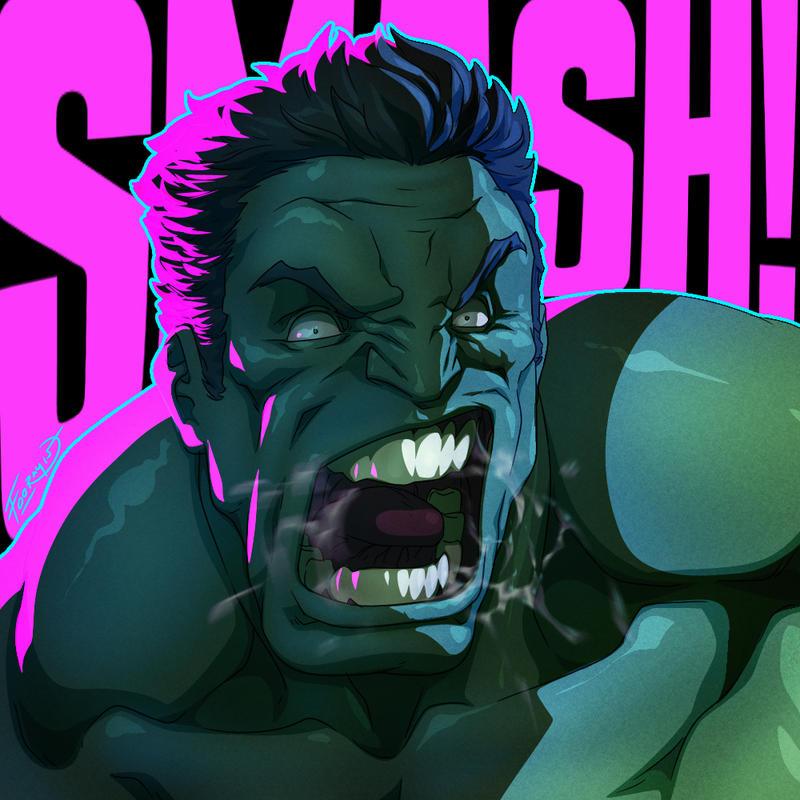 SMASH! by FooRay