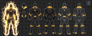 Titan Sheet