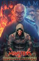 Gotham: Monsters of Professor Strange by FooRay