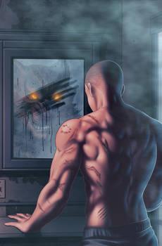 Ace Hannibal Reflection