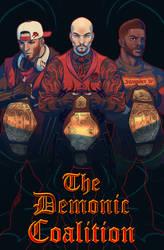 The Demonic Coalition