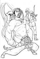 FoA sketch1 by FooRay