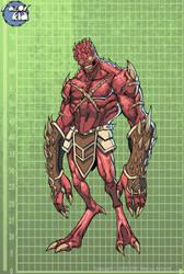 RazorKid_files: BioHazard by FooRay