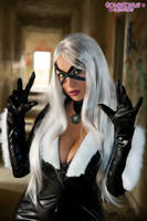 Black Cat is arrived by Giorgiacosplay