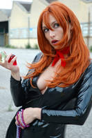 Aren't mine...? by Giorgiacosplay