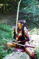 My swords by Giorgiacosplay