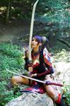 My swords