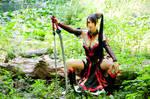 Yuan, cabal on line