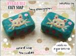 kyaaa.biz Soap - Catbunnies