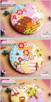 kyaaa.biz - Colorful Mirrors by shiricki
