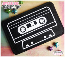kyaaa.biz - Mixtape - Smartphone Cover iPhone by shiricki