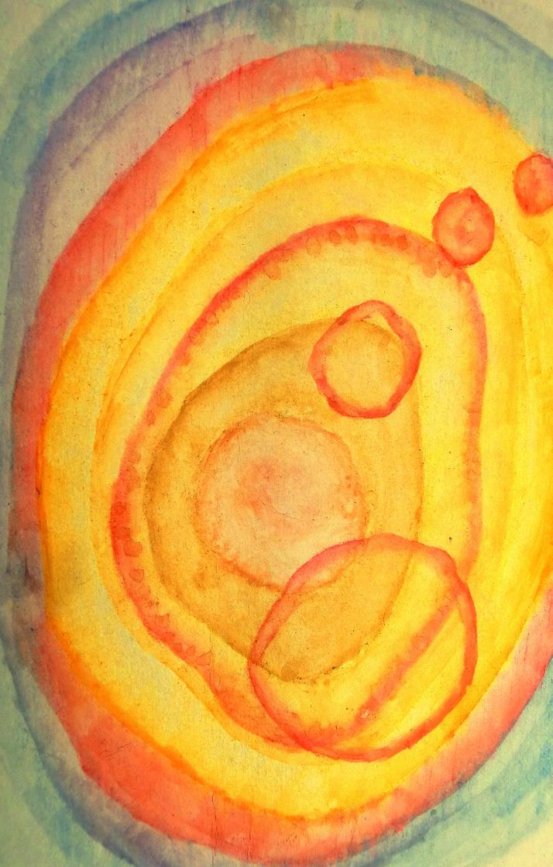 Warm Core by DulaniY