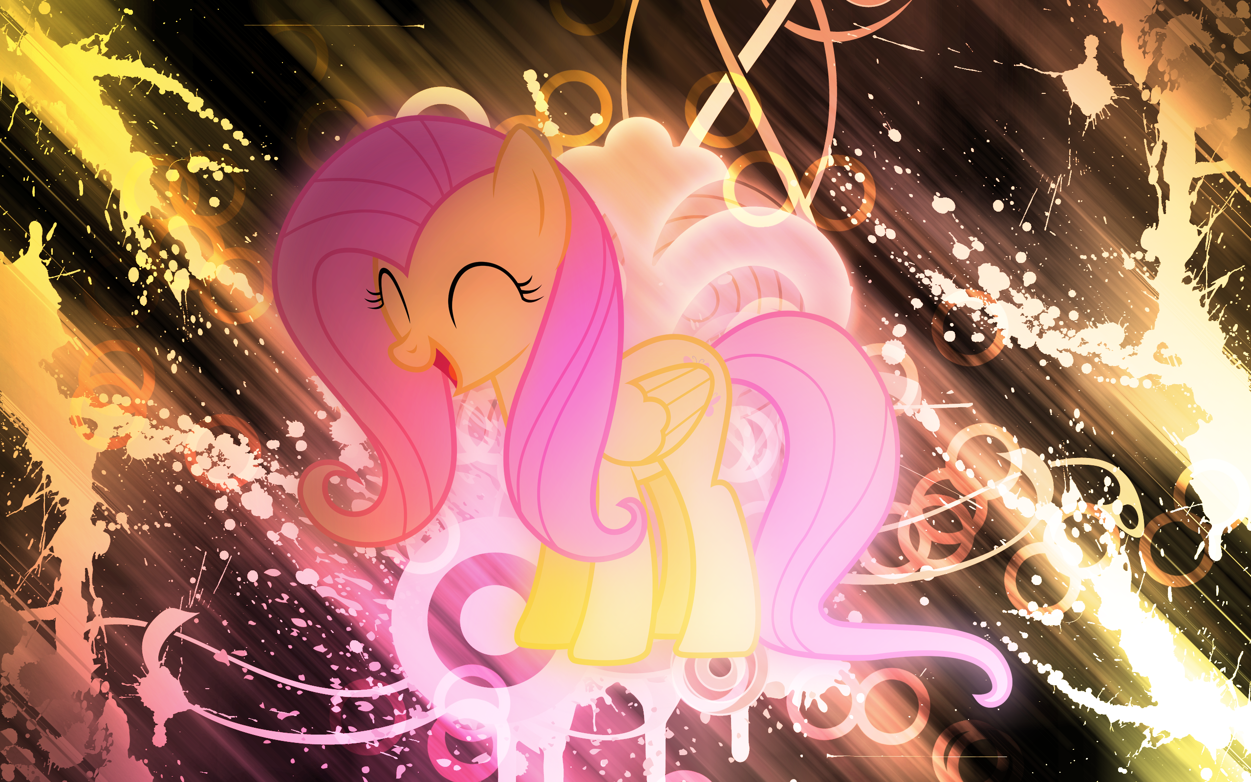 fluttershy 1080p background wallpaper 1080922