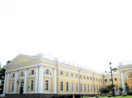 The Alexander Palace No.6