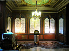 The Tomb of the Romanovs