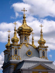 Peterhof Palace No.2