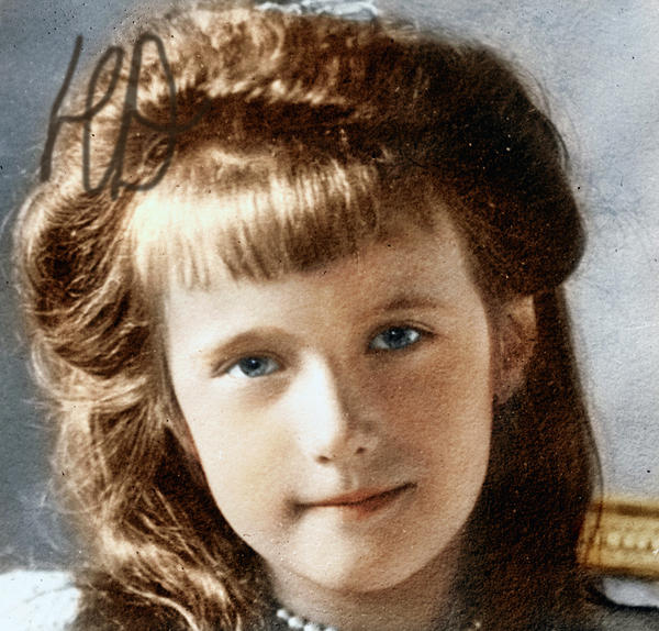 anastasia romanov I've been fascinated by the romanovs for decades hoping that perhaps, just perhaps anastasia had somehow escaped unfortunately, new research published in plos one finally provides grim evidence of what happened to the family's youngest children in 1918: one of the greatest mysteries for most of the twentieth century was the fate of the romanov.