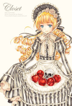 Lolita-Apples
