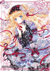 Lolita-Jun by kamuikaoru