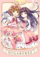 [CCS] Sakura and Tomoyo