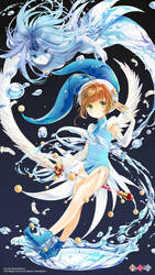 [CCS] Watery