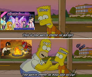 The Worst Event (Meme)