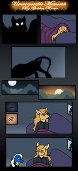 Unmemorable Memories - Part 12 (Flat)