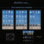 DROID Blueprint Theme Redesign by Michael-Vens