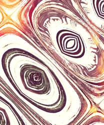 Marble Marvel [alt variant] by Michael-Vens